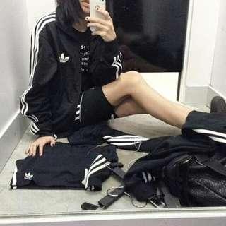 READY STOCK Adidas Jacket