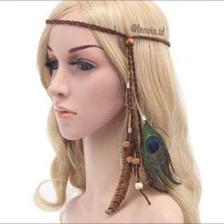 Hippie Headband A