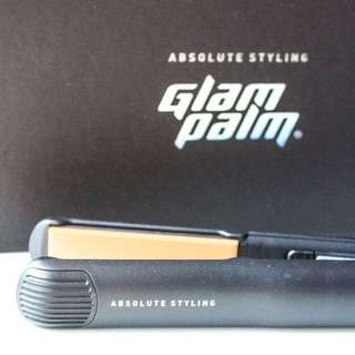 Ghd Glam Palm Hair Straightener (currently On Hold)