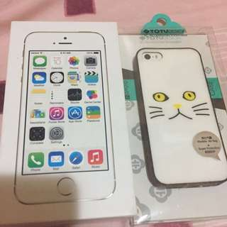 IPhone 5s   32g機況好 可議價