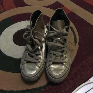 Replay Footwear