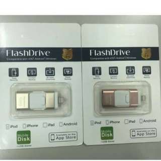 flash drive iphone 128g 隨身碟