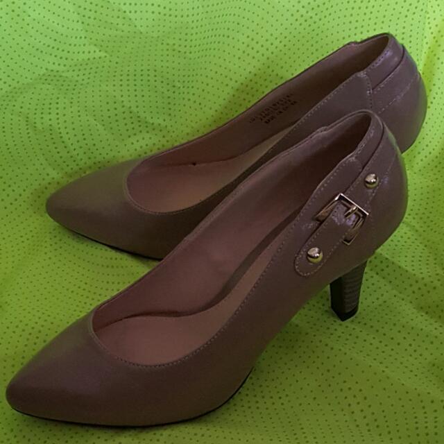 達芙妮 淑女鞋