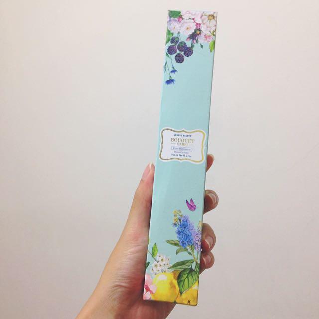韓國舒壓花草茶 香氛噴霧