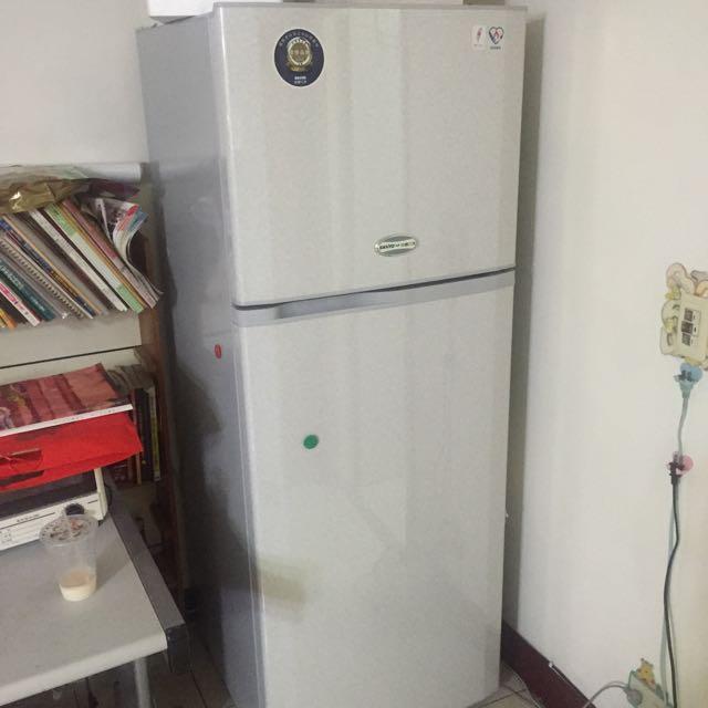 冰箱 Sanyo 三洋 SR-310B8