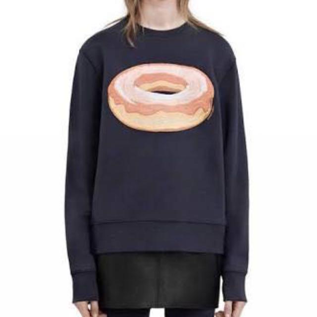Acne Studios Donut Sweater