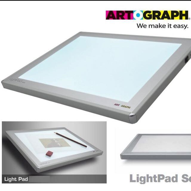 Artograph Lightpad 950 / Light Box