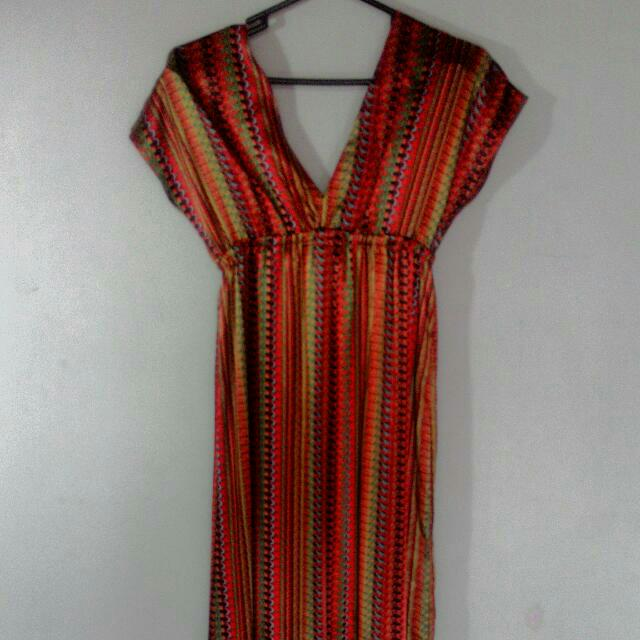 Authentic bebe Dress, Great Condition