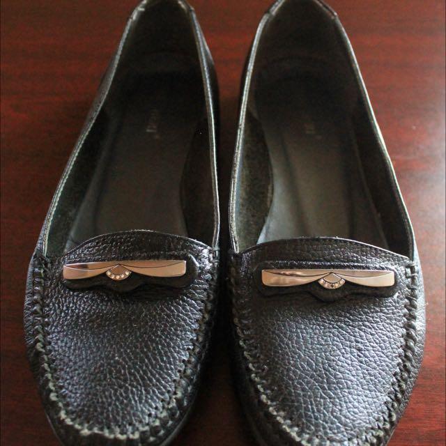 BUCCHERI Flatshoes