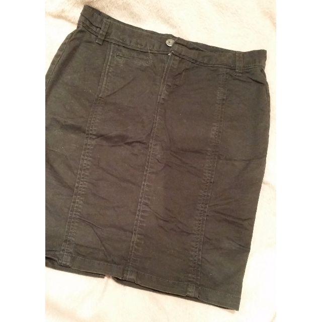 CK pencil skirt