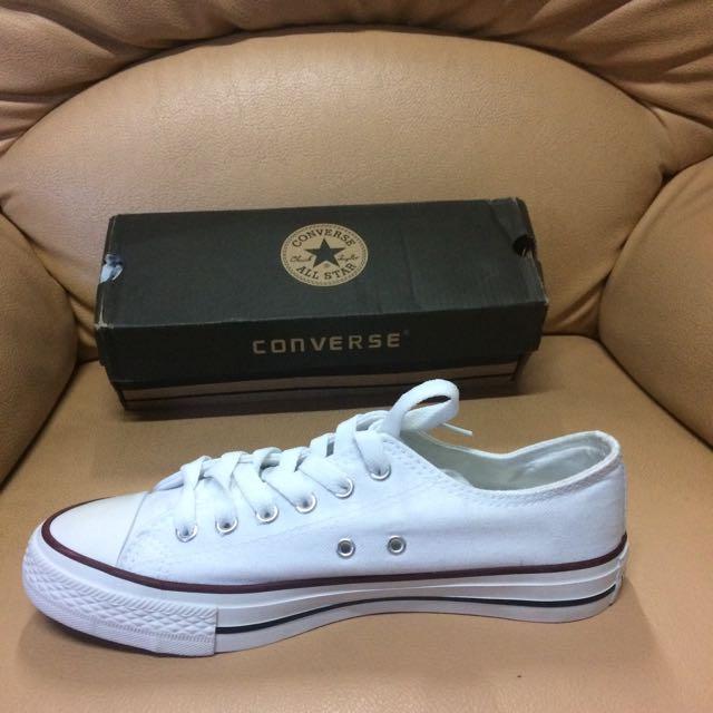 Converse Allstar ✨