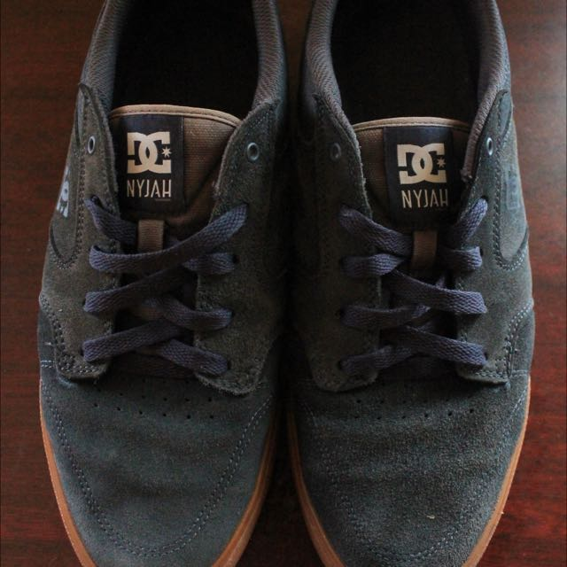 DC Shoes NYJAH Edition