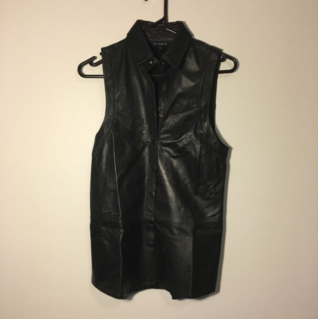 Dion Lee Top - Size 6