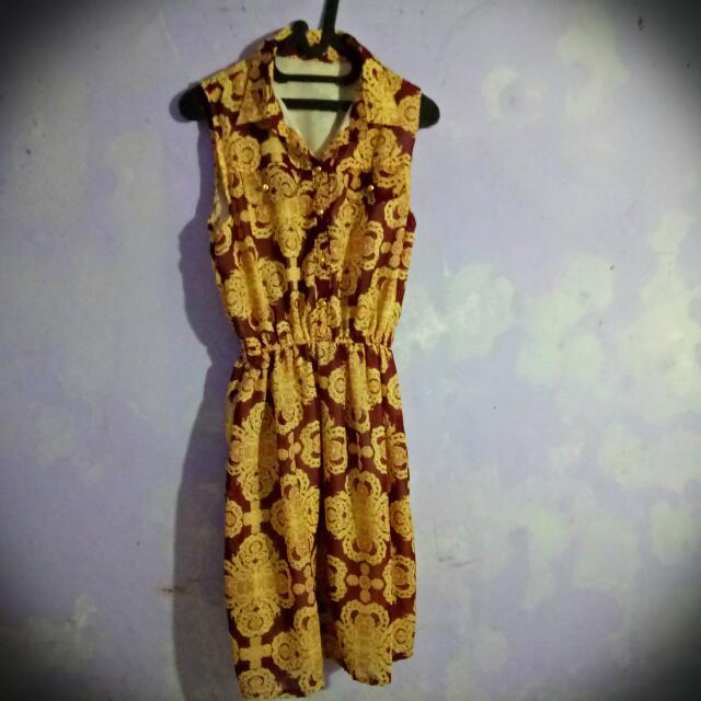 Dress Motif