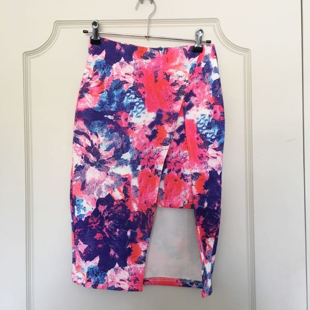 Floral Co-ord Set