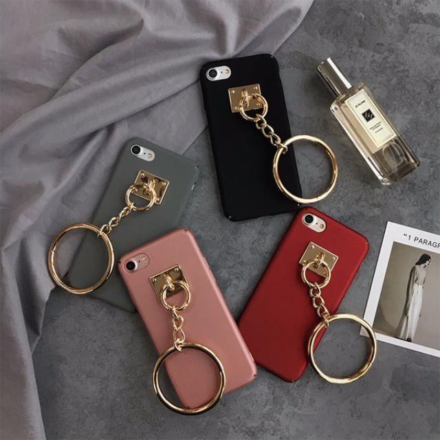 🚀預購🚀韓風時尚IPHONE矽膠手機殼