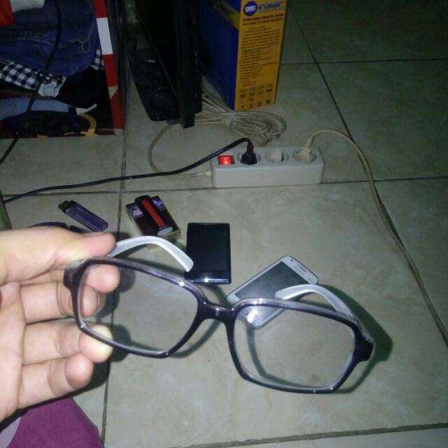 kacamata ABBA ori