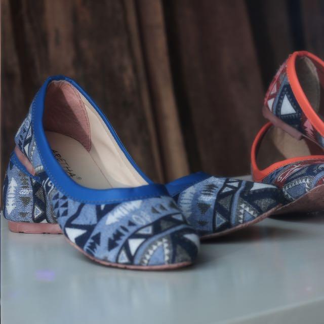 Katy Patra Shoes
