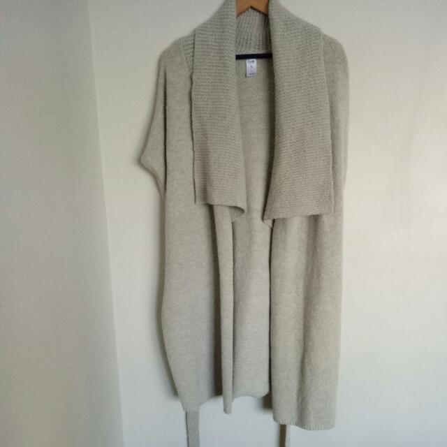 Long Cardigan/jacket