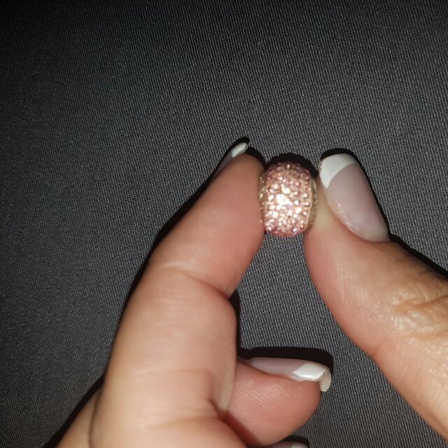 Love Links Charms - Fits Pandora Bracelets