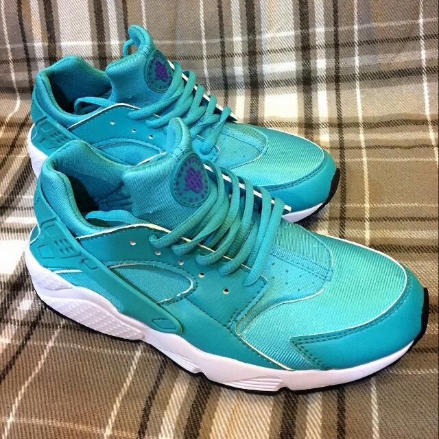 Nike  綠武士 女款 SIZE:24
