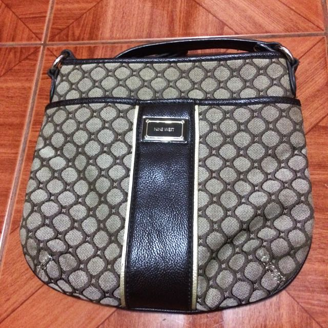 REPRICED!!! Nine West Sling Bag