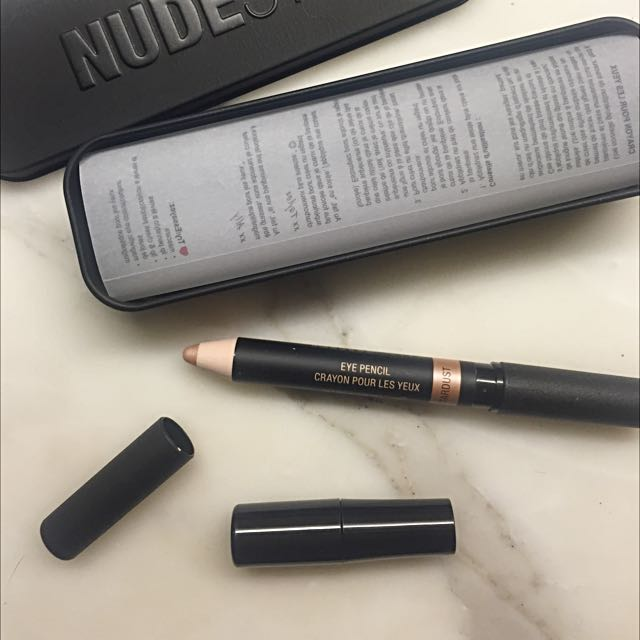 Nude Stix Stardust Highlight Pencil