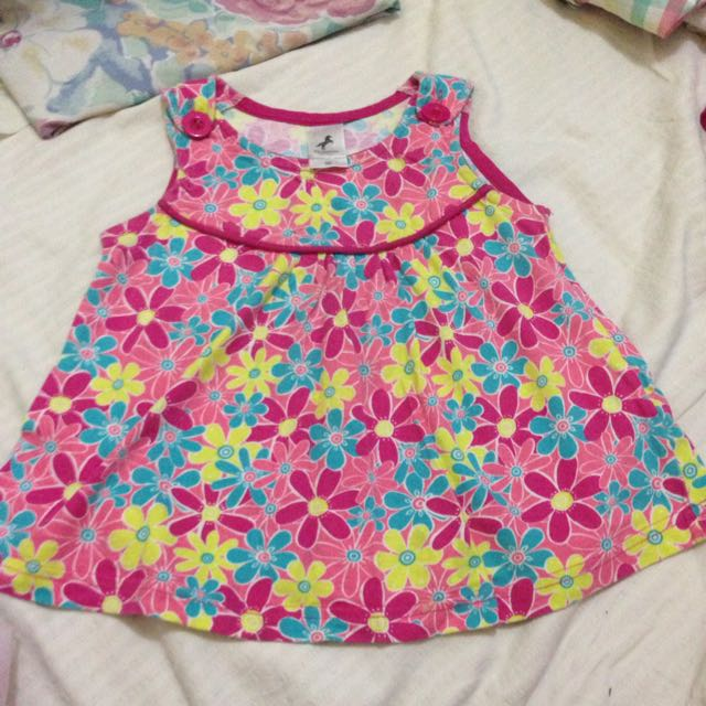 Palomino Top For Kids