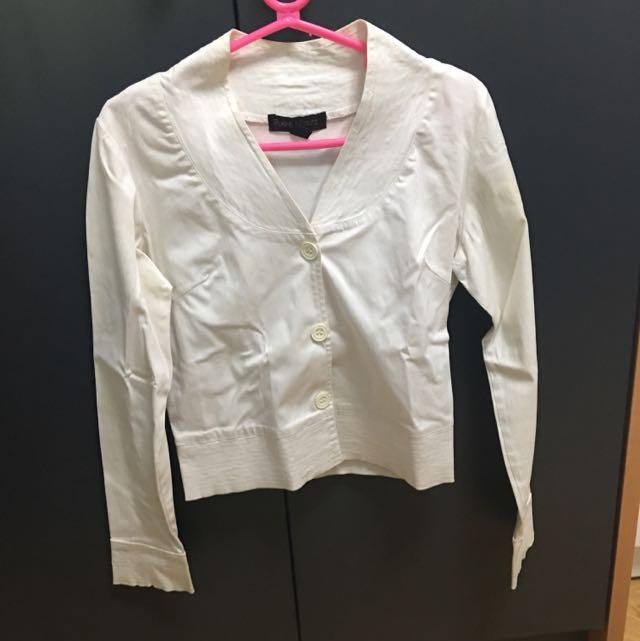Plains & Prints Jacket