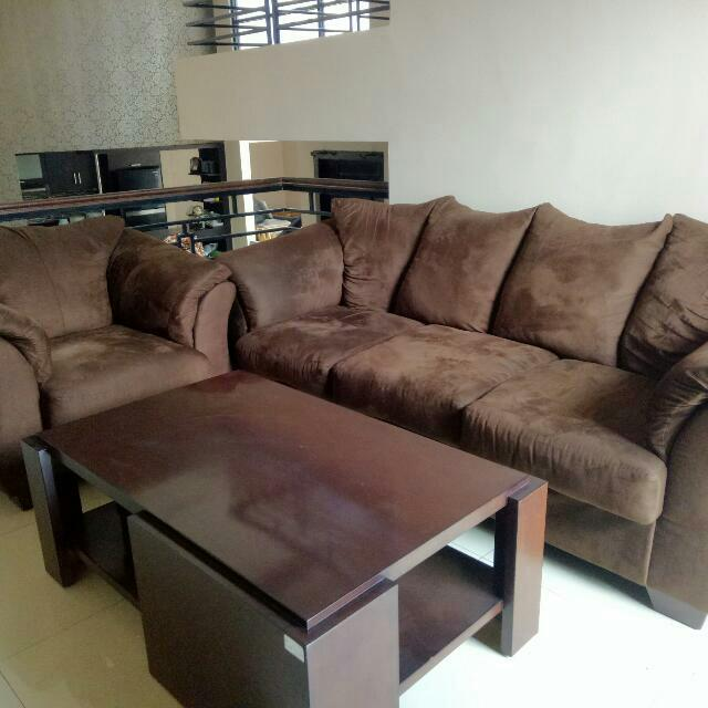 Preloved Sofa Informa Home Furniture