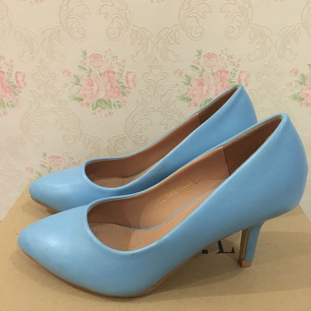 Pump Shoes bu Zalora ID
