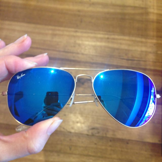 Ray Ban Sunnies Reduced $50
