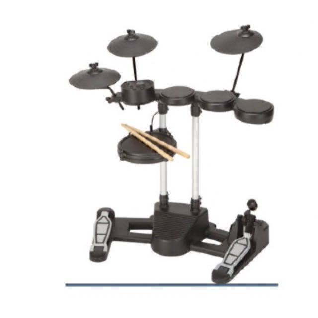 Ringway TD36 Digital Drum Kit