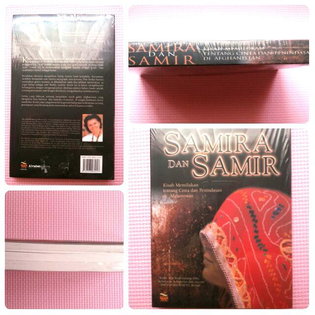 Samira & Samir by Siba Shakib