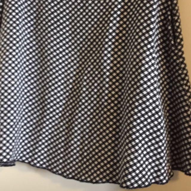 Talula Pocket Skirt From Aritzia