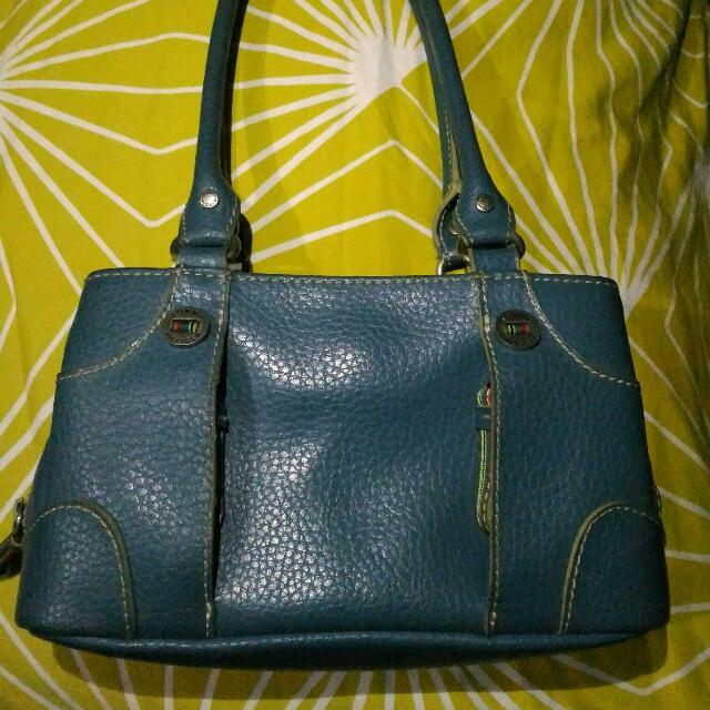 Repriced Tommy Hilfiger Handbag