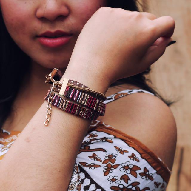 Troso Bracelet