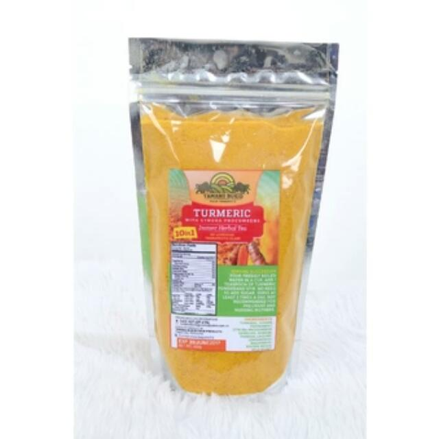 Turmeric Tea 10 in 1 400g