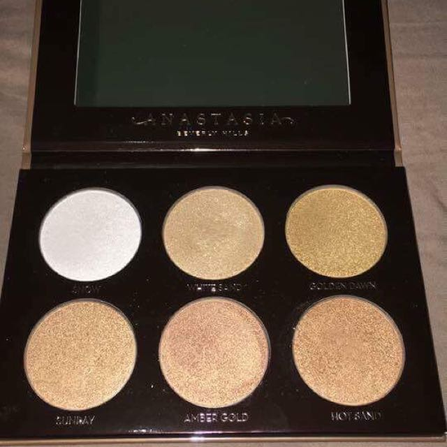 Ultimate Glow Kit By Anastasia Beverly Hills