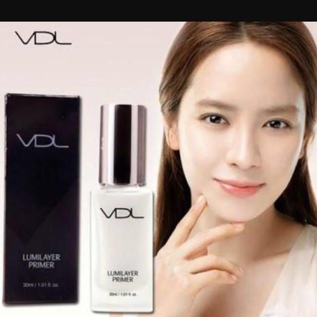 VDL 貝殼提亮妝前乳