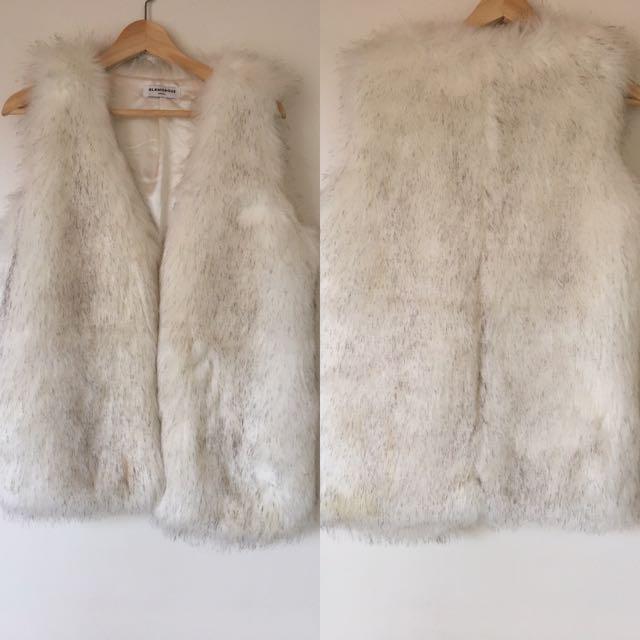 Women's GLAMOROUS Fur Jacket