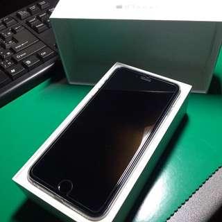 iPhone 6 Plus 64G 5.5吋 極新非曜石黑(暫售)歡迎詢問