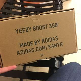 Yeezys 350 Copper
