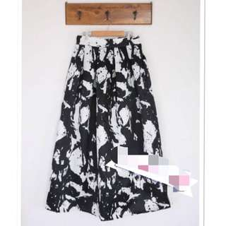Princess Maxi Skirt