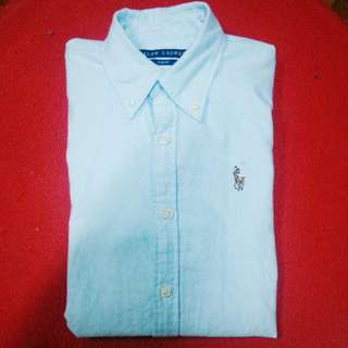 Authentic Ralph Lauren Shirt For Women