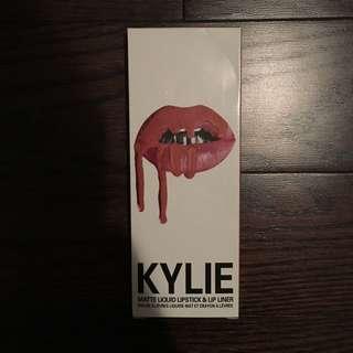 """Kylie Lip Kit In """"Exposed"""""""
