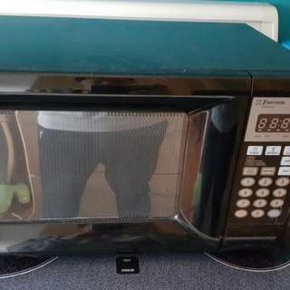 Microwave (Emerson)