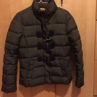GAP Winter Warmth Jacket