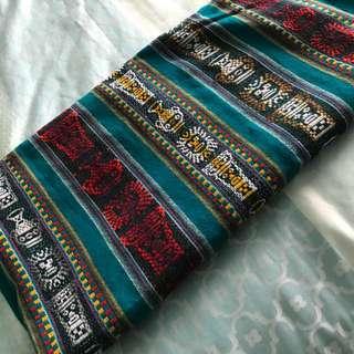 Beautiful Rug Blanket