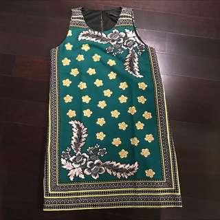 Zara TRF Mini Dress (s)